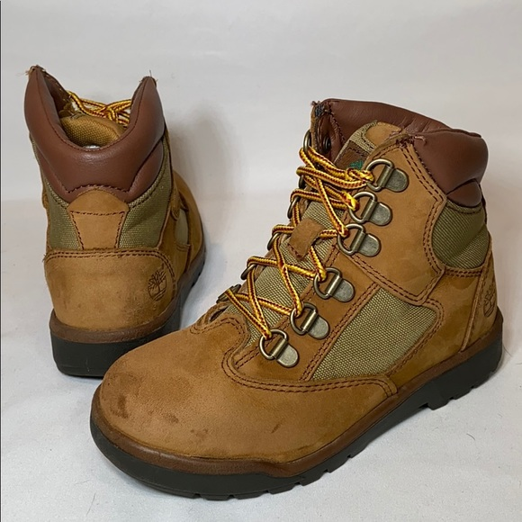 Timberland Other - Timberland Toddler/Little Kid Field Boot , size 13